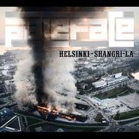 Paleface – Helsinki–Shangri-La