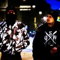 Haastattelussa Mac Bueno ja DJ Tatc