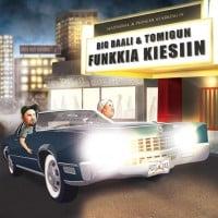 Big Baali & Tomigun - Funkkia kiesiin