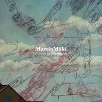 MartinMäki - Tietoo ja Meininkii