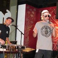 Videohaastattelussa Mac Bueno & DJ Tatc (osa 1)