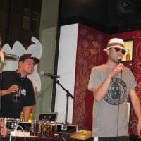 Videohaastattelussa Mac Bueno & DJ Tatc (osa 2)