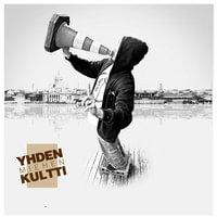 Jontti - Yhden miehen kultti 2LP - Lataa kaksi uutta remixiä!
