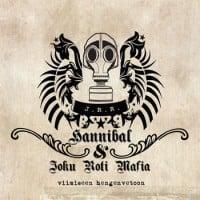 Hannibal & Joku Roti Mafia - Viimiseen hengenvetoon
