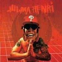 Julma-Henri - Radio Jihad (Syrjäytyneet Vol. 2)