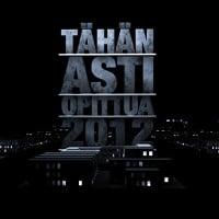 Speakeasy - Tähän Asti Opittua 2012 ft. Konna, Shaka, Adebizi & Jontti