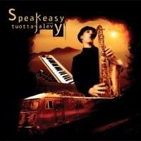 Speakeasy - Tuottajalevy