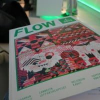 Flow 2012 (Memmy Posse videohaastattelu)