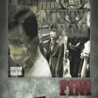 Frank Nitty - F1N1