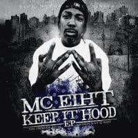 MC Eiht - Keep It Hood EP