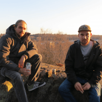 Videohaastattelussa Mikidi & Gaiaf