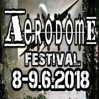 Esittelyssä: Aerodome (Malmin lentokenttä 8.-9.6.2018)
